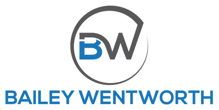 Bailey Wenthworth LLC Logo